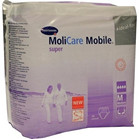 MOLICARE Mobile Super Inkontinenz Slip Größe 2 medium