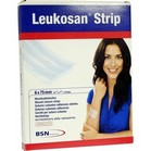 LEUKOSAN Strip 6x75mm