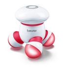 BEURER MG16 Mini-Massager rot