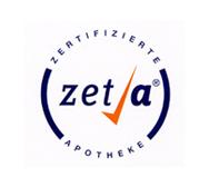 Zeta - Logo