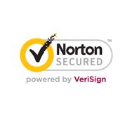 Norton Secured - Logo