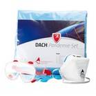 Dach Pandemie-Set Profi Plus XL