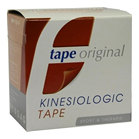KINESIO Tape Original rot Kinesiologic