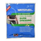Waterjel Kompressen 10cm x 40,5 cm Steril