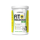LAYENBERGER Fit+Feelgood Slim Banane-Quark