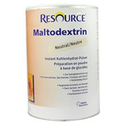 RESOURCE Maltodextrin Pulver